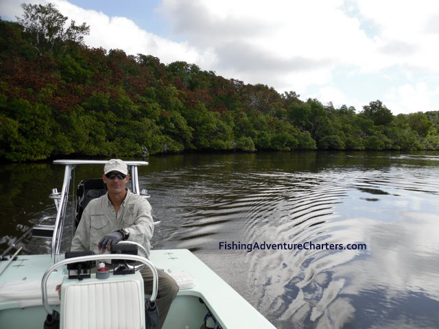Fly fishing florida with capt pier milito for Fly fishing florida