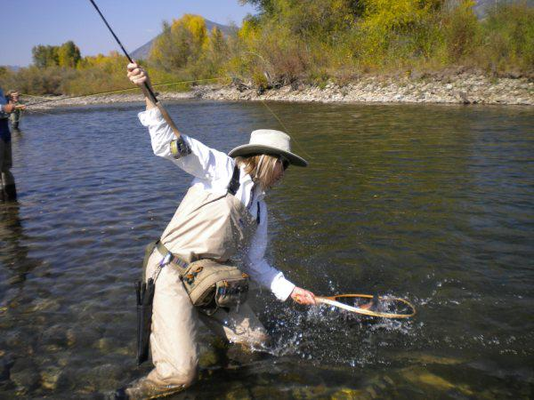 tight linz :the fly fishing blog for women, Fly Fishing Bait